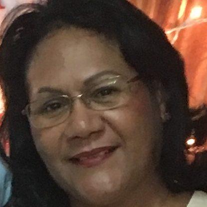 Glenda Gil