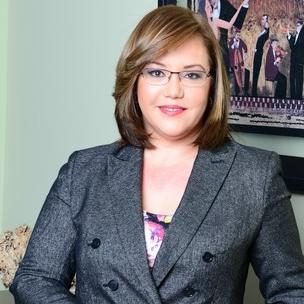 Sheila van Veen
