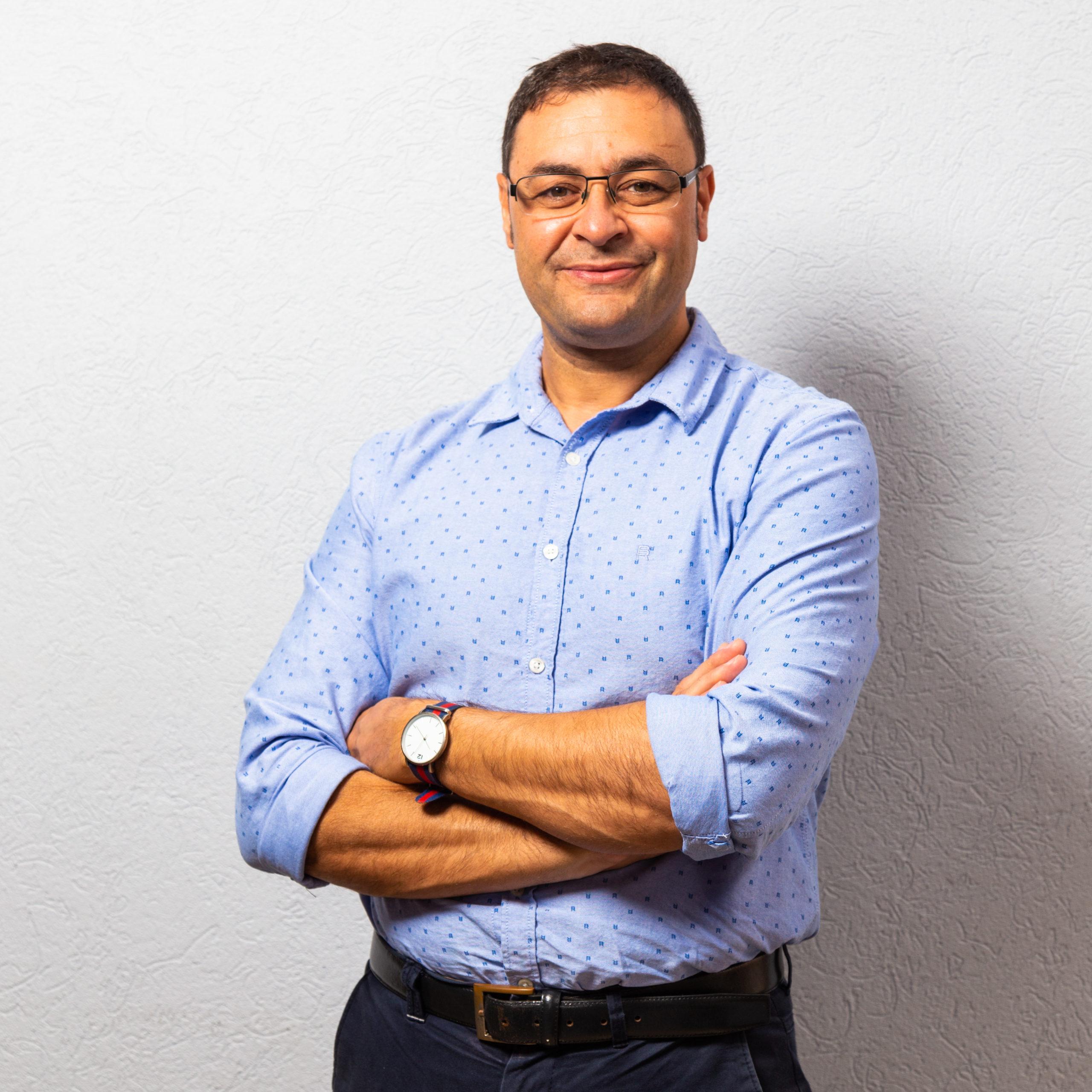 Mohamed El Oualkadi